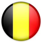 Bélgica, miembro del Espacio Schengen
