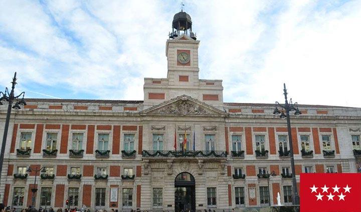 Conoce m s de la comunidad de madrid m s all de la capital for Real casa de correos madrid
