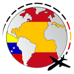Venezolano en Madrid