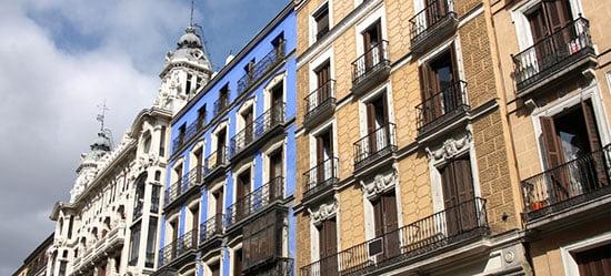 ¿Cuánto cuesta la vivienda en Madrid?