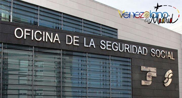 Tr mites archives venezolano en madrid - Oficina seguridad social granada ...