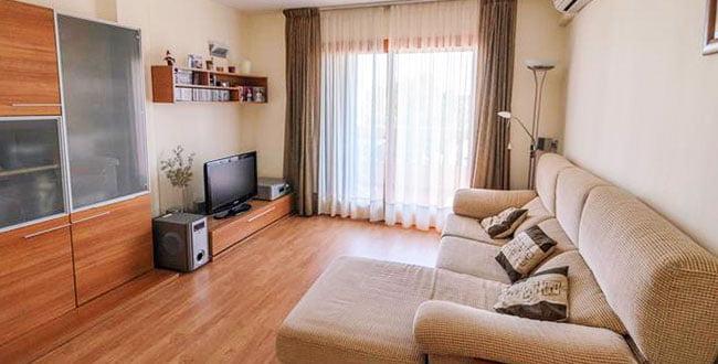 Cómo alquilar piso en Madrid.