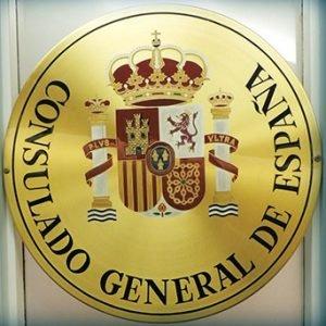 Consulado General de España