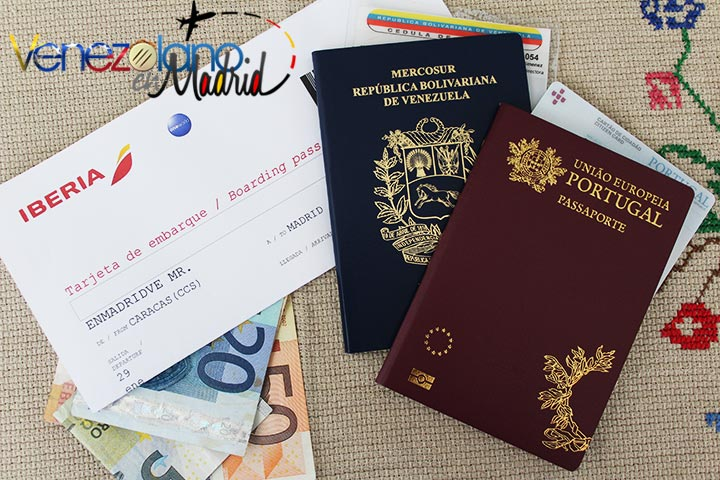 ▷ Guía para emigrar a España con pasaporte europeo en 2018