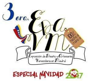 III Exposición de Diseño y Artesanía Venezolana en Madrid